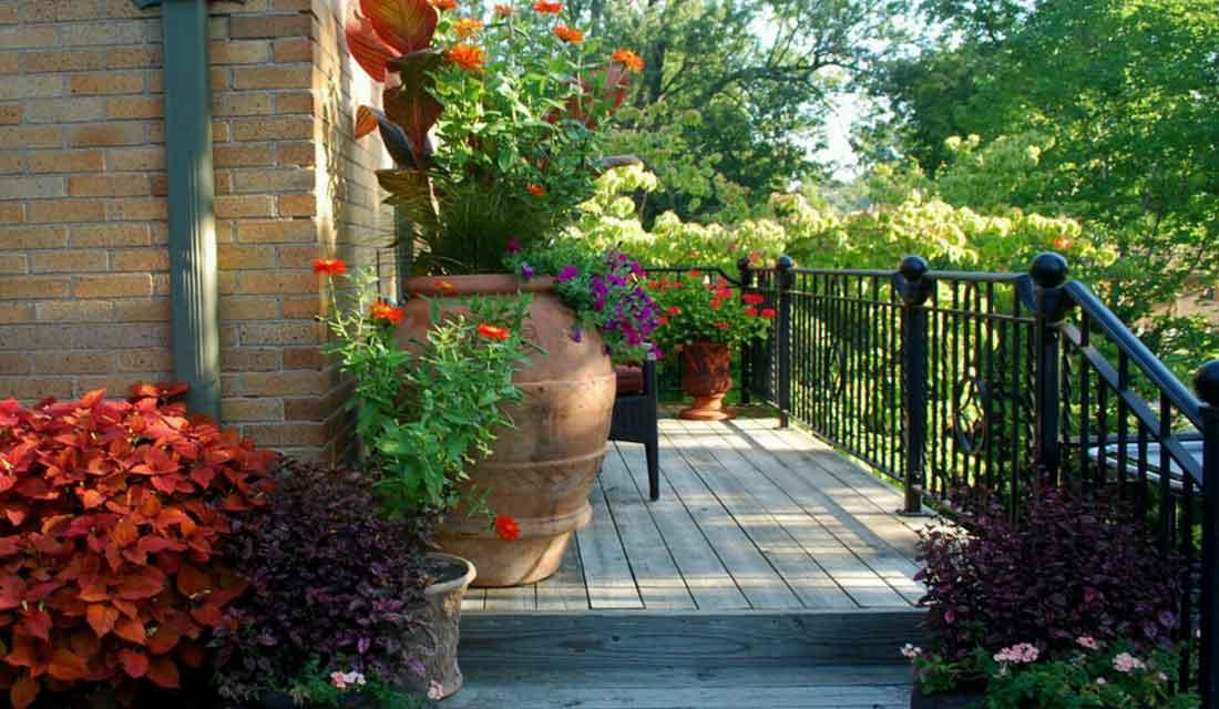 home-gardeners